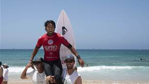 O'Leary takes out the Carve Pro