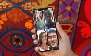 Video chat app Houseparty offers US$1 million reward over hacking claims