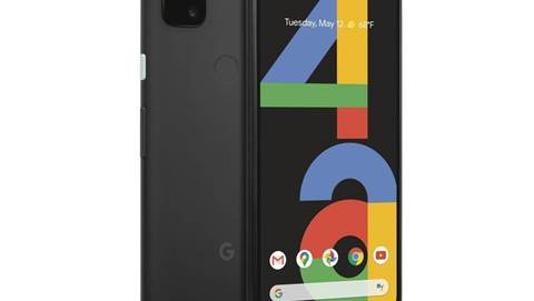 Google unveils its first 5G phones, cuts price on base Pixel model