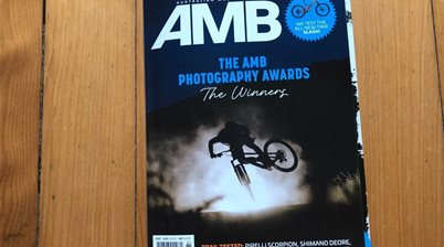 In this Issue - AMB #185