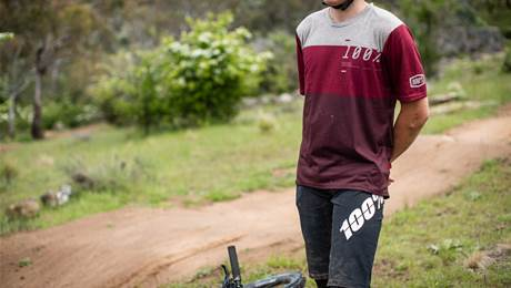 TESTED: 100 Percent clothing