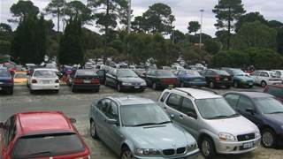 ParKam's smart parking project at Curtin University will be a world-first