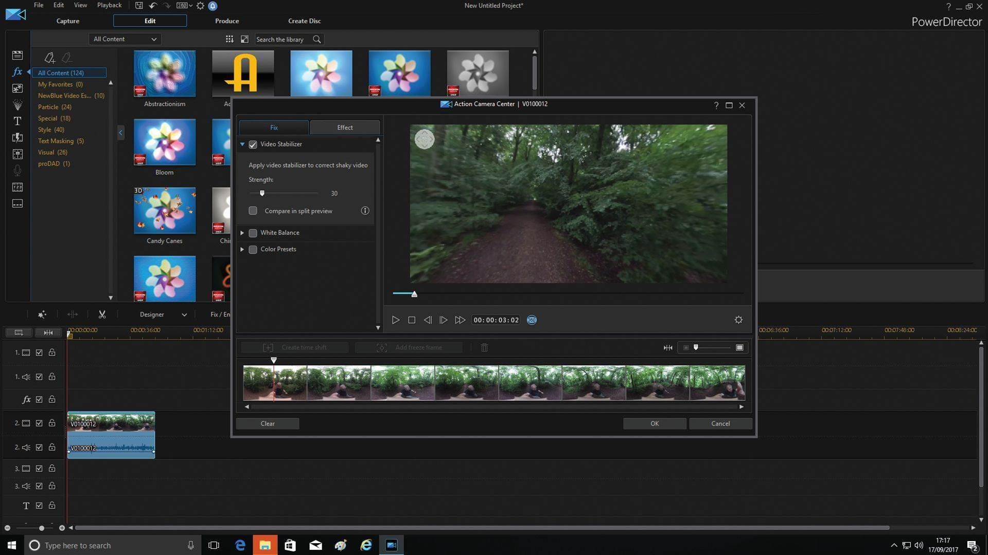 Review: CyberLink PowerDirector 16 Ultra