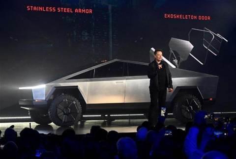 Gamblers back Tesla in Ford tug o' war as orders reach 250k