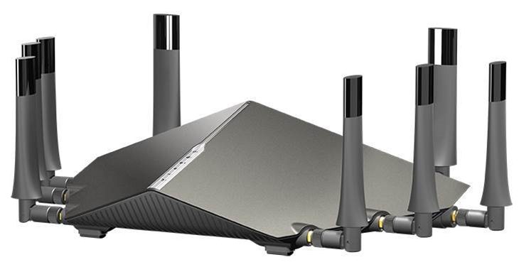 D-Link Cobra DSL-5300 review: goodbye Wi-Fi dead spots