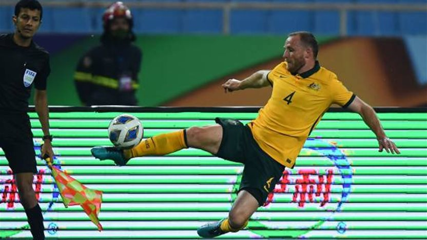 Socceroos break all-time Asian record showing 'signs of a good team'