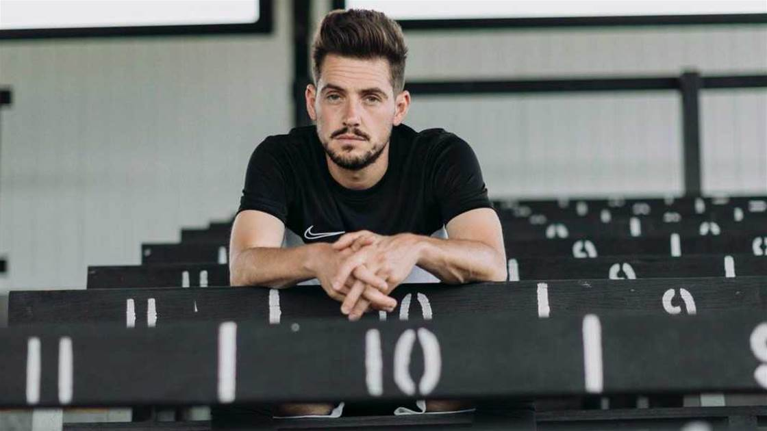 Meet Australia's Instagram 'Football Influencer'