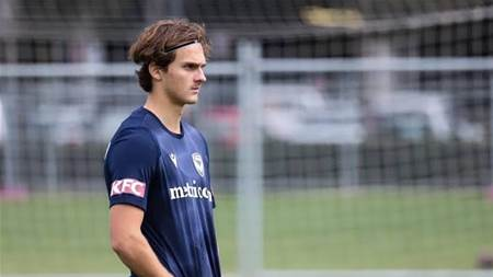 Young guns: The teenage tyros gunning for the A-League