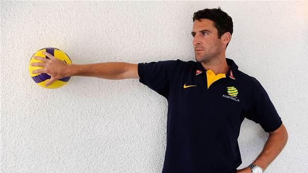 Ex-Socceroo favourite for Glory gig