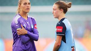 W-League in major danger as financial reality bites