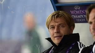 Swede Gustavsson named Matildas coach