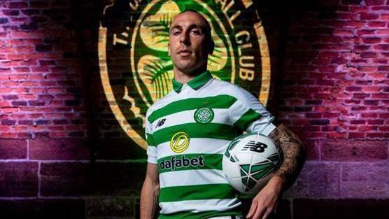 Scottish powerhouse Celtic F.C release polarising 2019/20 home strip