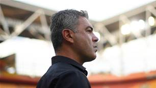 Roar's Fowler peeved by United coach Rudan