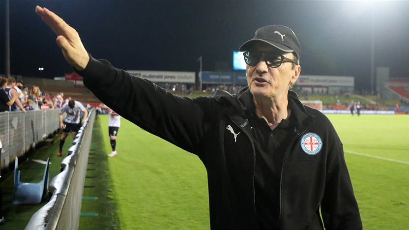 Suspension-hit City keen to face Wanderers