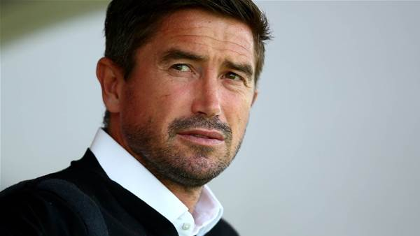 Notts County keen on Kewell