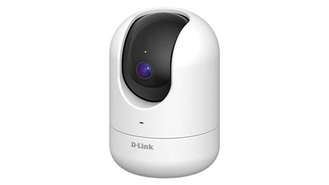 D-Link full HD pan and tilt Pro Wi-Fi Camera review | DCS 8526LH