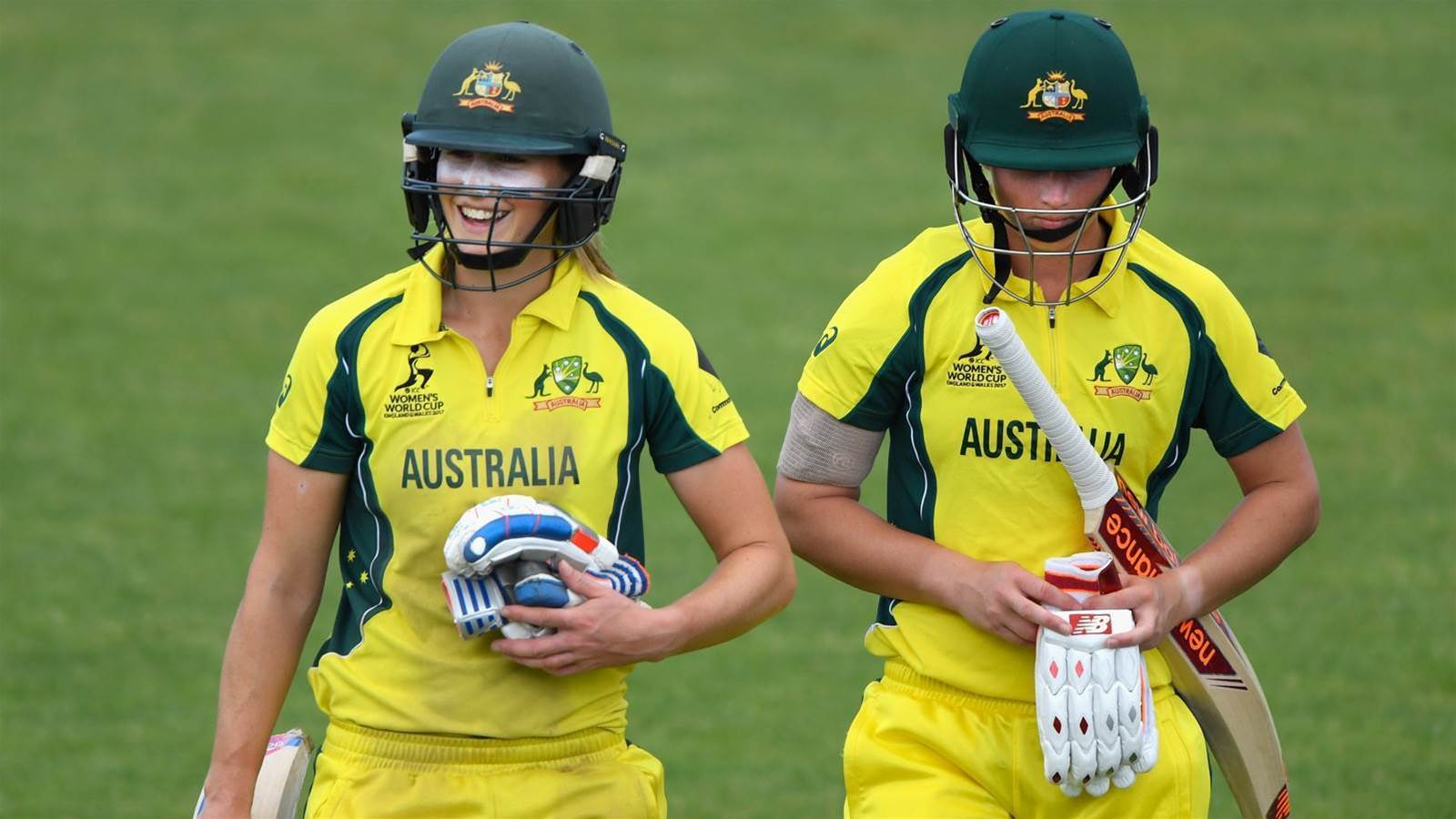 Women flock to cricket as player numbers surge