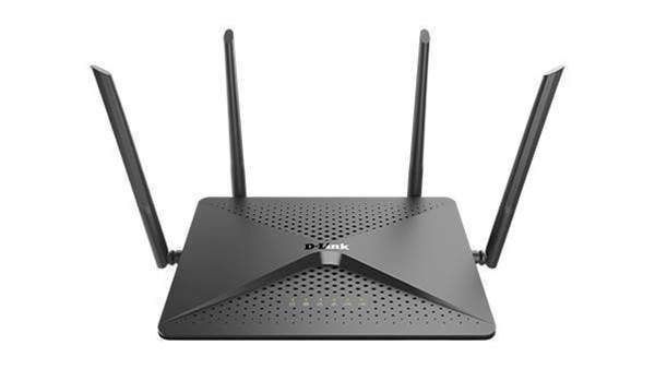 Review: D-Link DIR-882 EXO AC2600 MU-MIMO Wi-Fi Router