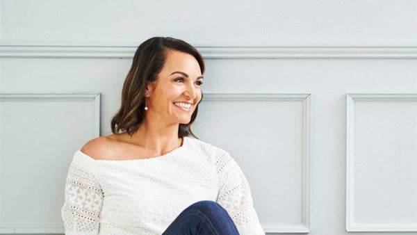 10 Life Lessons Celebrity Dietitian, Dr Joanna McMillan 47, Has Learnt About Health & Happiness