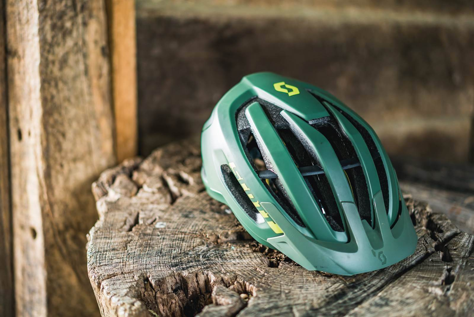 TESTED: Scott Fuga plus helmet