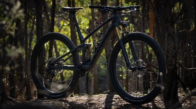 1st Look: Trek Top Fuel 9.9
