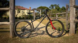 Norco's new Torrent rolls large