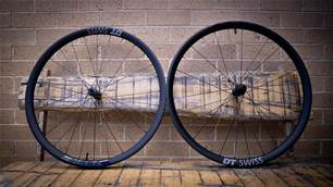 FIRST LOOK: DT Swiss EXC 1200 wheels