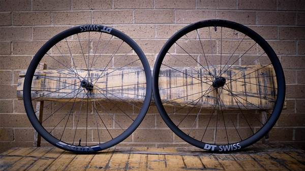 FIRST LOOK: DT Swiss XMC 1200 wheels