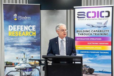 Flinders Uni to build $5m electronic warfare centre