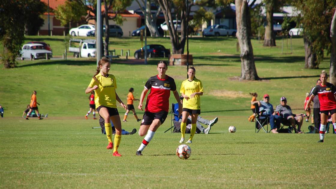 The women's game in WA – Boom or Bust?