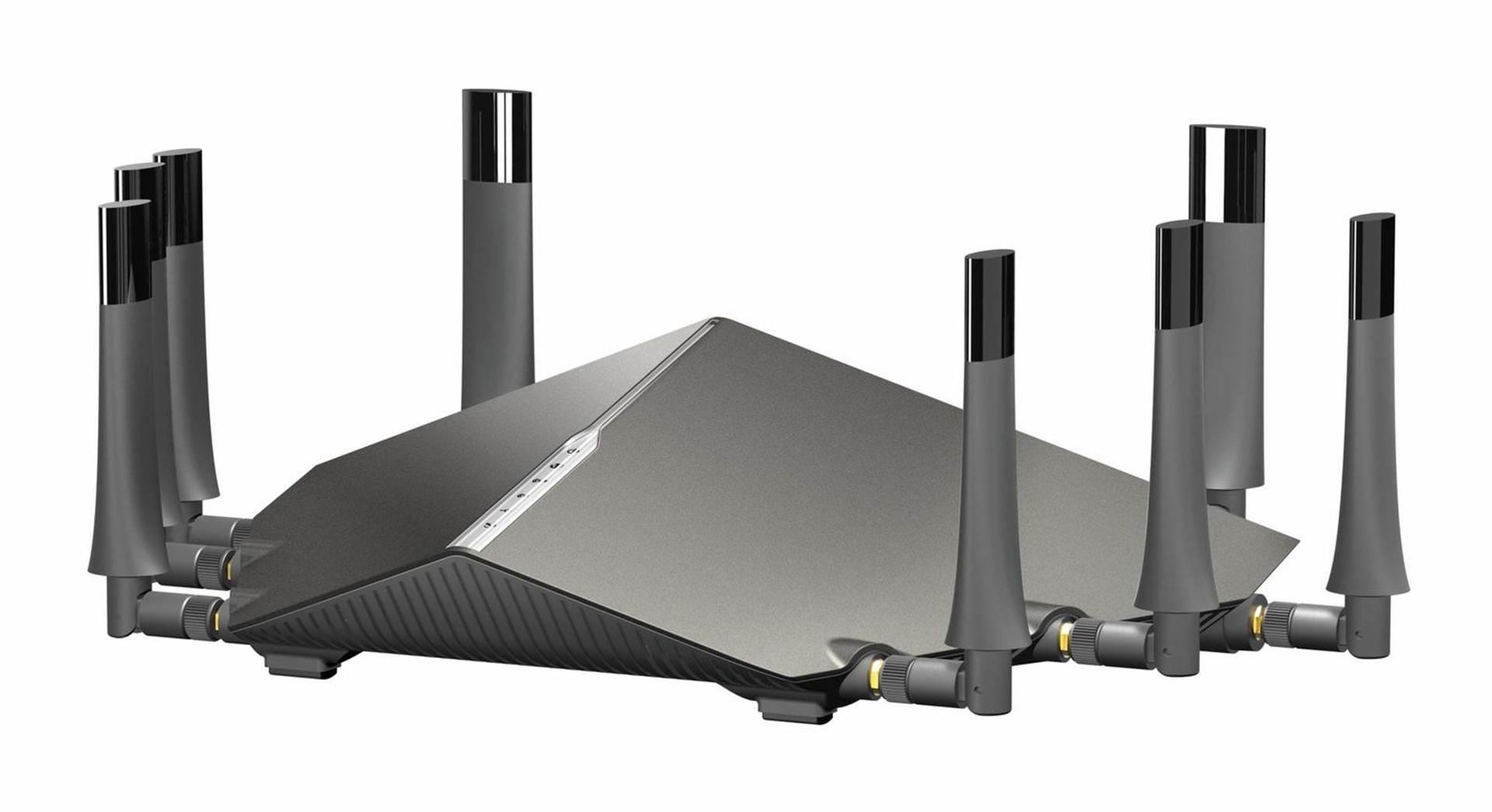 Review: D-Link DSL-5300 Cobra AC5300 MU-MIMO Wi-Fi Modem Router