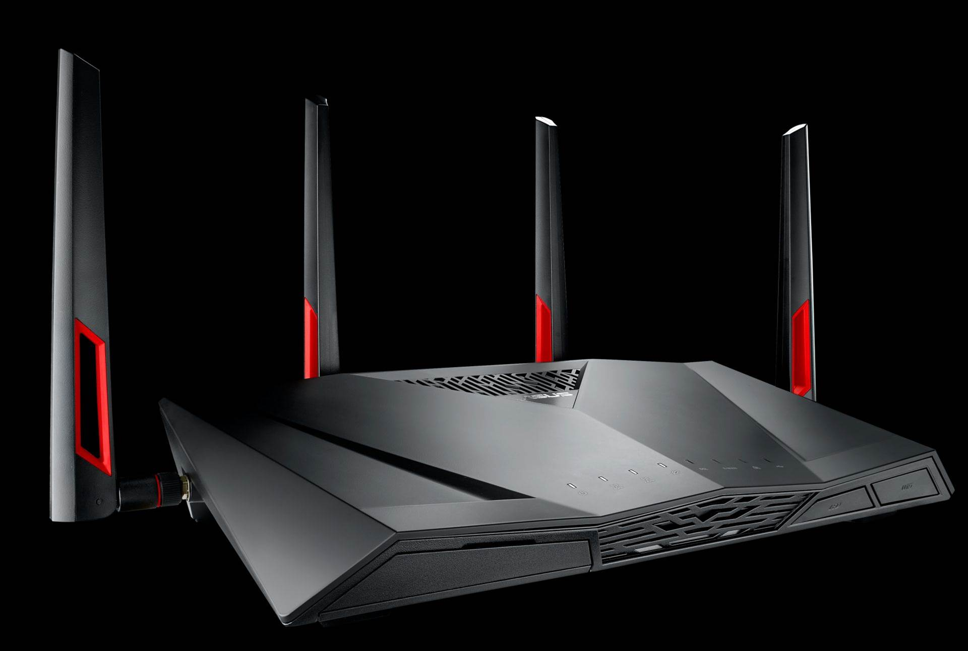 Review: Asus DSL-AC3100 Wi-Fi modem-router