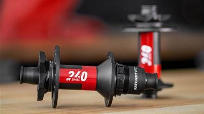 DT Swiss release a new 240 hub!