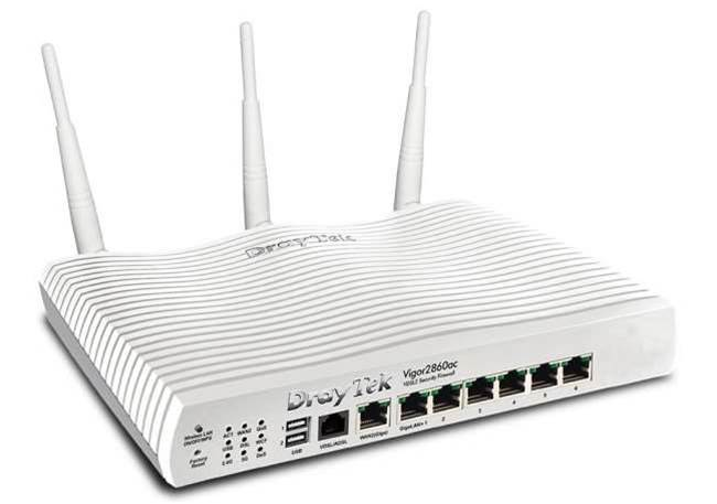 DNS flaw allows hackers to change DNS settings in 800,000 Draytek routers