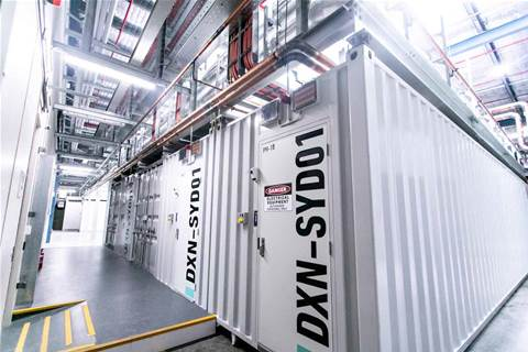 5G Networks seals wholesale deal with modular data centre operator DXN