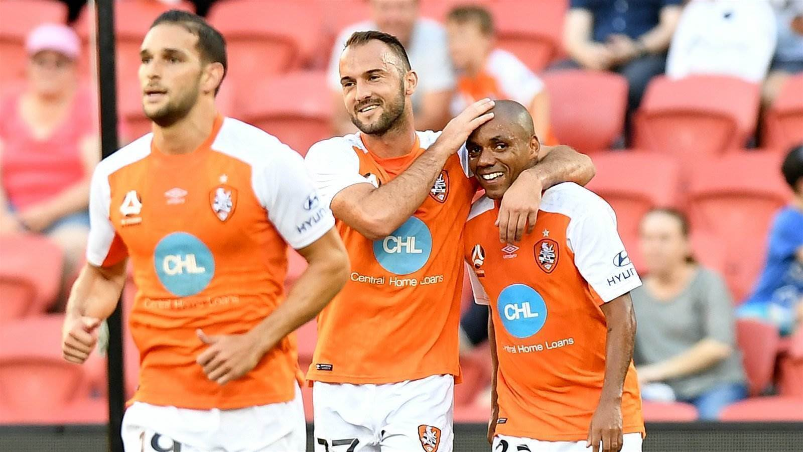 Brisbane Roar v Central Coast Mariners player ratings