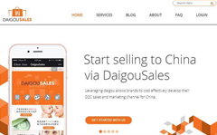A new way to tap into the China market
