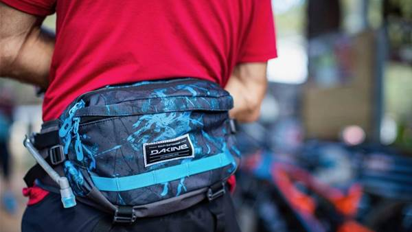 TESTED: Dakine hydration