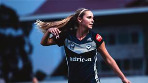 Weatherholt: I've grown because of the W-League