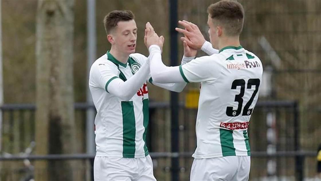 'No one can believe it': Coronavirus denies Olyroo Eredivisie place