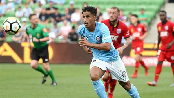 Arzani: Young players often get overlooked