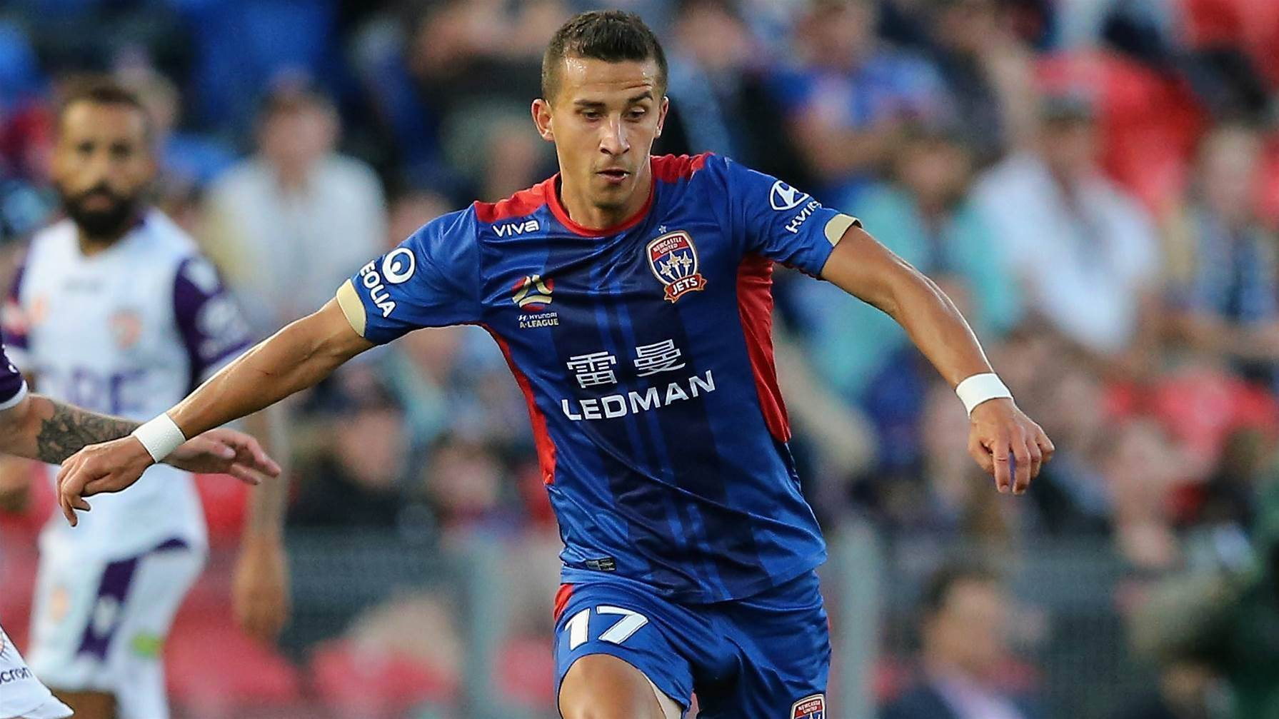 Georgievski: Clubs need to learn from Newcastle