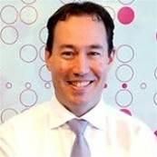 David Hackshall, CIO Cochlear