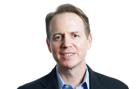 Citrix CEO David Henshall exits company