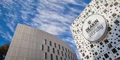 Deakin Uni moves Cloud Campus system off-prem