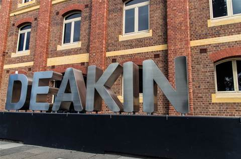 Deakin Uni adopts Exabeam as new security management platform