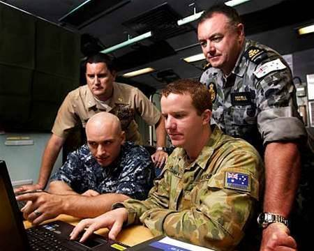 IBM, Accenture fight for massive Defence ERP deal