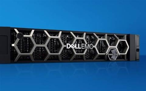 Dell goes full NVMe for new mid-tier storage offering