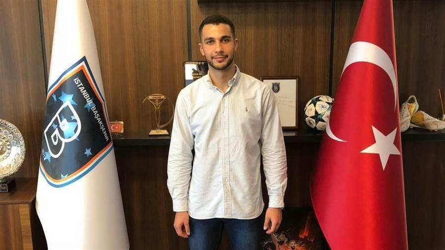 Aussie goalkeeper signs with Turkish Super Lig club