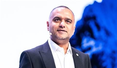 Nutanix executive team takes temporary 10 percent salary cut
